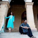 Stunning Eid Suits Modern Compilation for Boys & Girl (1)