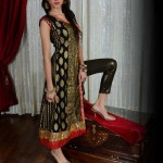 Syra Rezvan's Festive Eid Collection 2