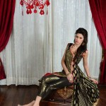 Syra Rezvan's Festive Eid Collection 3