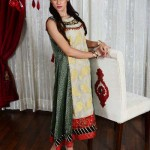 Syra Rezvan's Festive Eid Collection 4