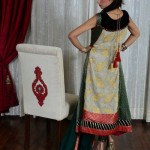 Syra Rezvan's Festive Eid Collection 5