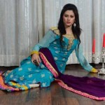Syra Rezvan's Festive Eid Collection 6