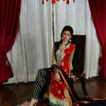 Syra Rezvan's Festive Eid Collection 8