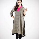 Tassel Significant Traditional Eid Festival Suits 2014 (5)