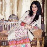 Tassels Eid Dresses Collection 2014 5