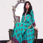 Tassels Eid Dresses Collection 2014 6