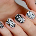 The Most Impressive Trendy Nail Tastes For Eid Day (4)