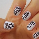 The Most Impressive Trendy Nail Tastes For Eid Day (8)