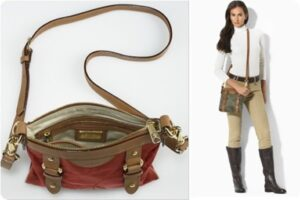 Unique Vogue Of Cross Body Bags For Ladies Throughout Summer (2)