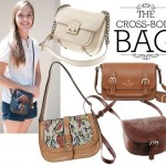 Unique Vogue Of Cross Body Bags For Ladies Throughout Summer (3)