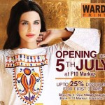 Warda Designer dresses colleciton 2014 10 f