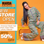 Warda Designer dresses colleciton 2014 4