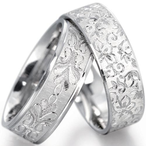 White Gold Jewelry Variety by Spectacular Gold Fashion (4)