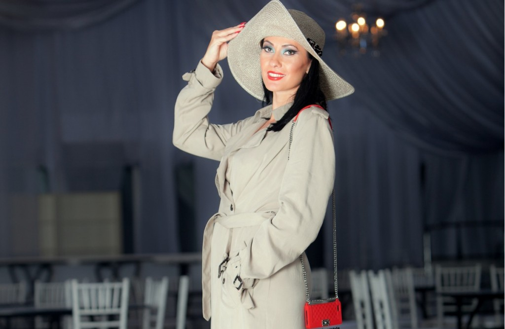 Wonderful Females Trench Jackets Design (4)