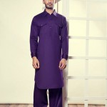 Yellow Eid Apparel Storing 2014 for Boys and Brides (6)