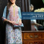 Zeen by Cambridge Eid Embroidered Collection 2014 10