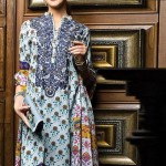 Zeen by Cambridge Eid Embroidered Collection 2014 13