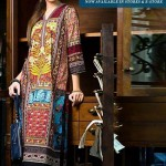 Zeen by Cambridge Eid Embroidered Collection 2014 4