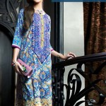 Zeen by Cambridge Eid Embroidered Collection 2014 9