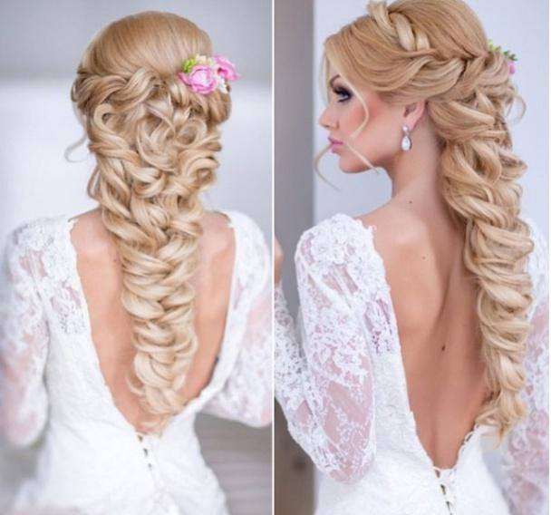 beautiful hair style 2014 2