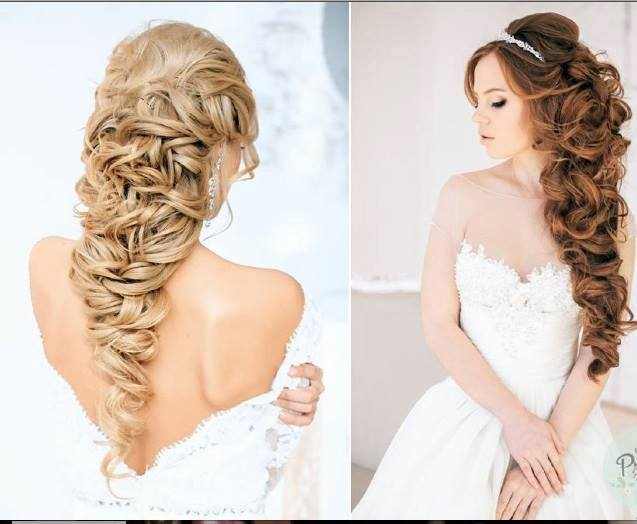 beautiful hair style 2014 3