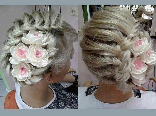 beautiful hair style 2014 6