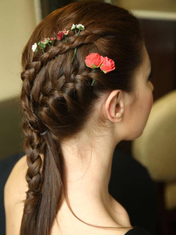 beautiful hair style 2014 8