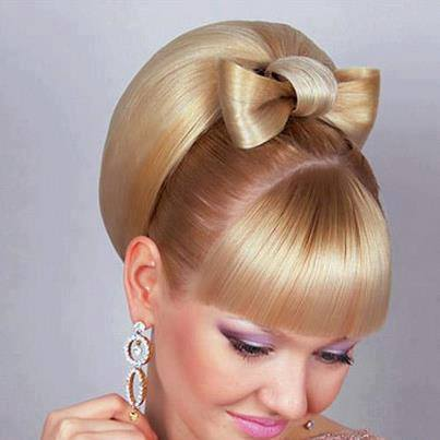 beautiful hair style 2014