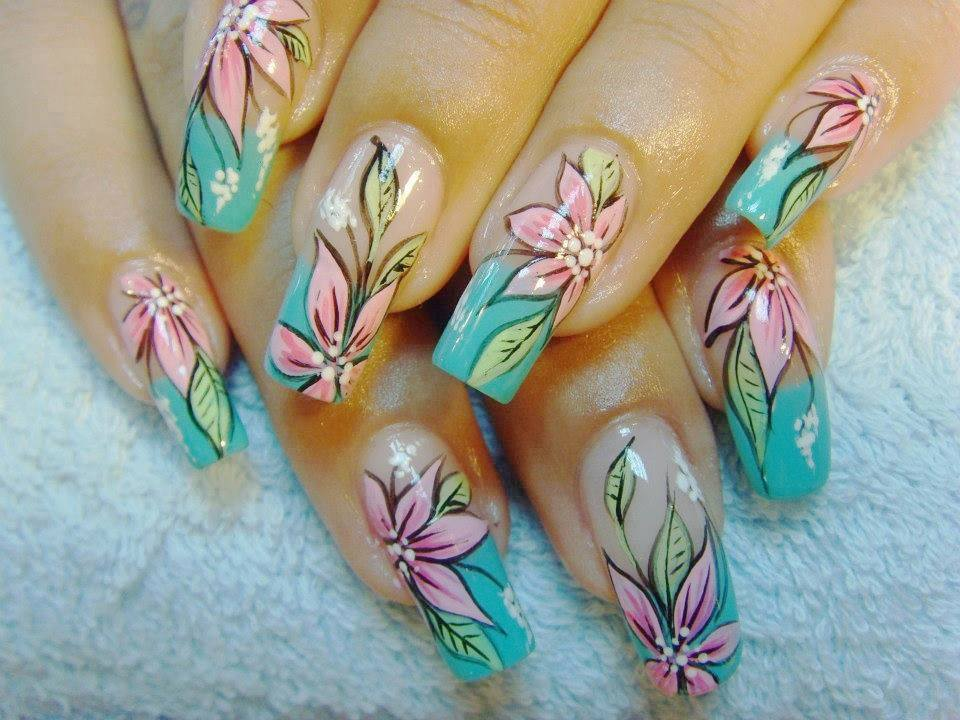 nail art collection 5