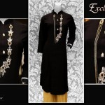 Al Karim Exclusive Dresses Collection 2014 3