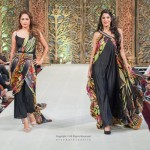 Al-Zohaib Fabric Style Lovely Clothes 2014 (5)