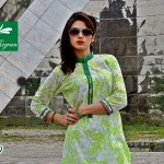Azadi Collection by Syra Rezvan 2014 2