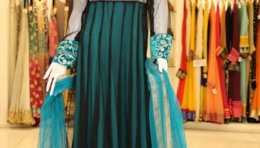 Azleena Faisal new wedding dress collection 2014 1