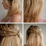 Beautiful New Hairstyles for Girls 11