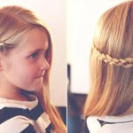 Beautiful New Hairstyles for Girls