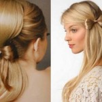 Beautiful New Hairstyles for Girls 3