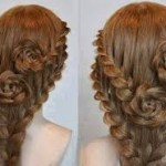 Beautiful New Hairstyles for Girls 5