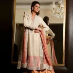 Beautiful Trendy Outstanding Big Event Attire 2014 for Females (1)