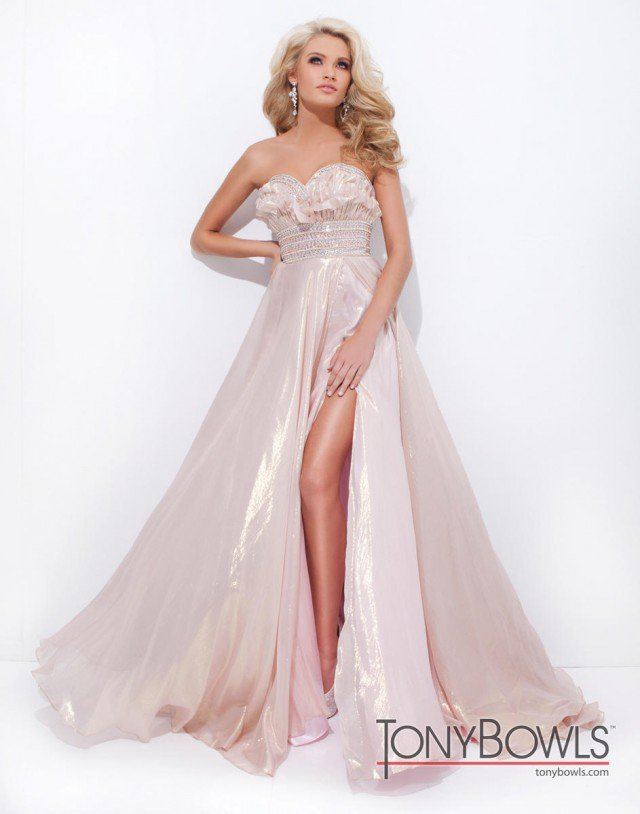 Bizarre Choice of Hot Apparel by Tony Bowls (4)
