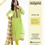Bonanza Garments New Dresses Collection 2014 2