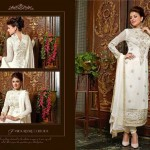 Brand New Home Ruhi Anarkali Clothes Selection 2014 For Ladies (5)