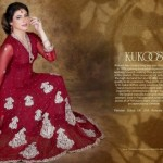 Brand New Kukoos Embroidered Outfits 2014 For Ladies (1)