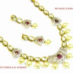 Brand New & Popular Bridesmaid Necklaces Layouts 2014 (1)