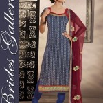 Brides Galleria Cotton Dresses Collection 2014