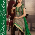 Brides Galleria Cotton Dresses Collection 2014 5