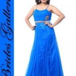 Brides Galleria Party Wear Dresses Collection 2014 4