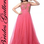 Brides Galleria Party Wear Dresses Collection 2014 5