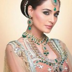 Brides Wedding Jewelry Collection 2014 12