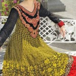 Casual Wear Georgette Suit Collection