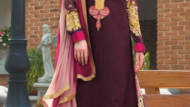 Casual Wear Georgette Suit Collection 2